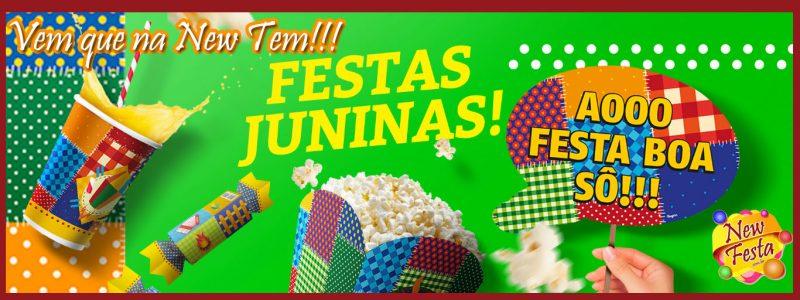 Festa Junina New Festa