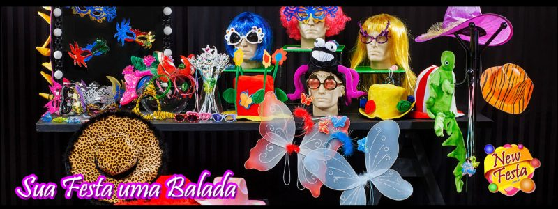 Balada New Festa