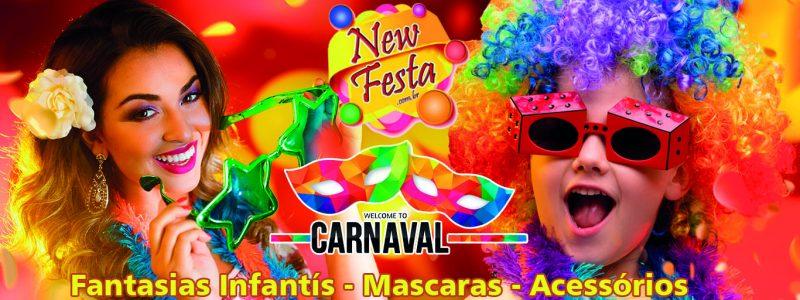 Frente Carnaval 2019