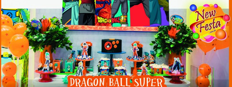 FrenteDragon Ball
