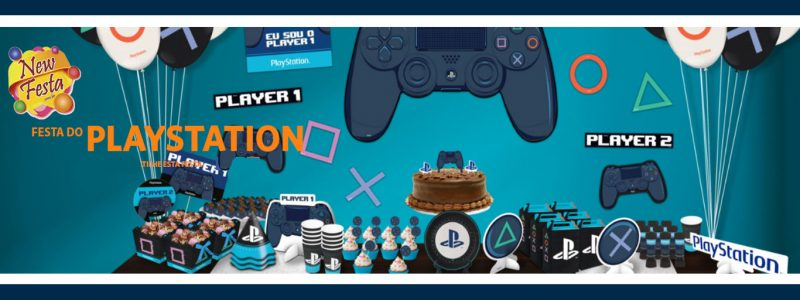 PLAYSTATION New Festa